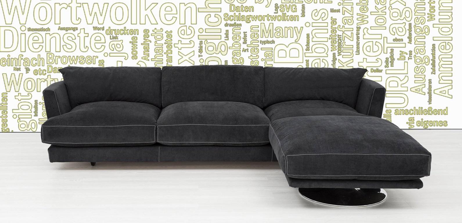 canapea daphne mobello. Black Bedroom Furniture Sets. Home Design Ideas